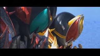【MAD】 Kamen Rider Kiva 仮面ライダーキバ [ギャンブル 『Gambling』 Syudou]