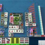 (2438)  ギャンブル卓で荒稼ぎしてやるぜ!【 ネット麻雀MJ】